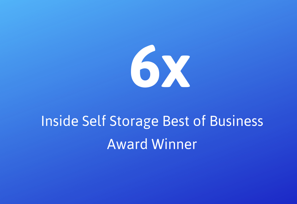 6x Best of Business Winner
